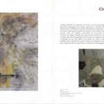 Trois artistes à l'écoute du corps - Christian Dupuis