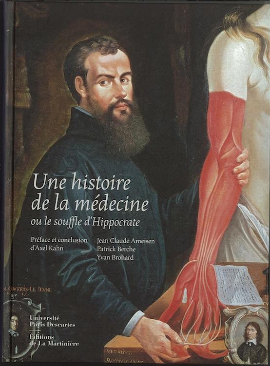 Une Histoire de la médecine