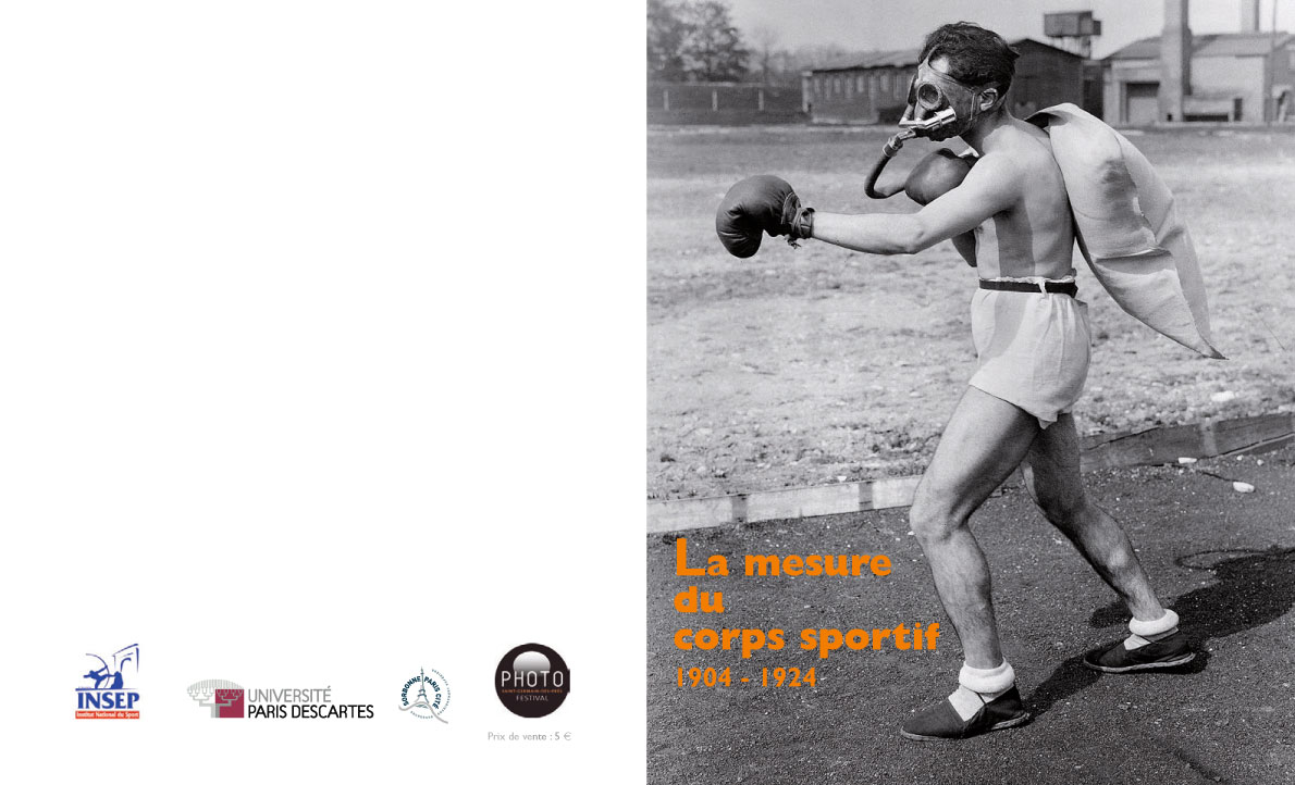 La mesure du corps sportif 1