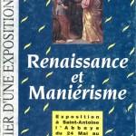 Renaissance et maniérisme