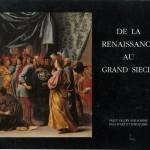 De la Renaissance au Grand Siècle