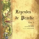 Légendes de Picardie Tome 3