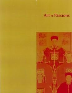 art passions 2006