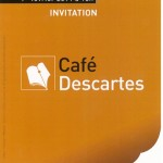 Café Descartes