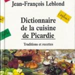 Dictionnaire de la cuisine de Picardie