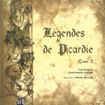 Légendes de Picardie Tome 2